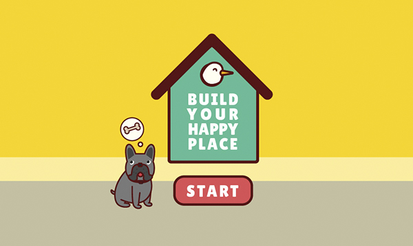 NSPCC-BUILD YOUR HAPPY PLACE